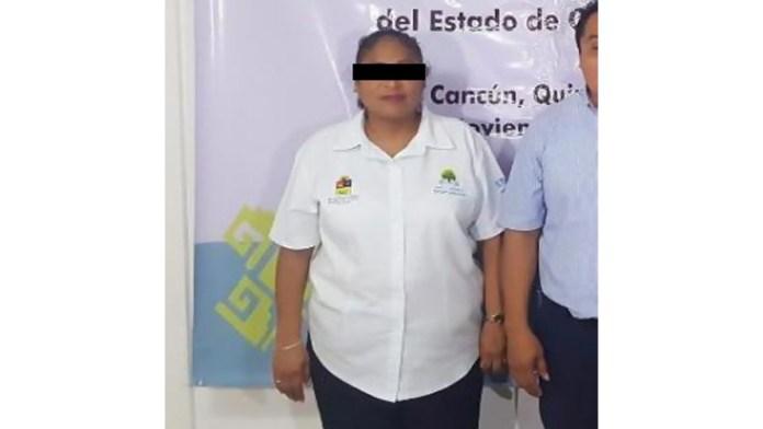Vinculan a proceso a titular de la JECA en Benito Juárez