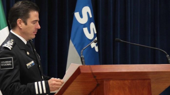Calla Cárdenas Palomino en audiencia ante juez