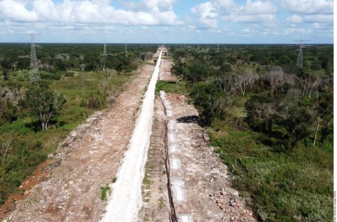 Admite Fonatur retrasos en Tren Maya