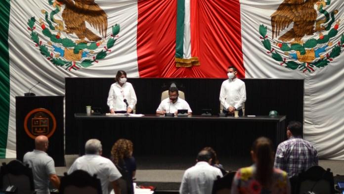Atendería Congreso petición de municipio 12