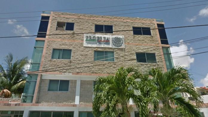 Sale Profepa de Chetumal, despachará en Cancún