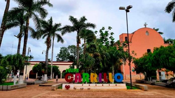Ahogan deudas fiscales a Felipe Carrillo Puerto