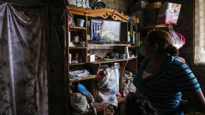 Aumenta pobreza en polos turísticos