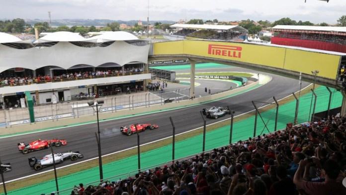 Quiere GP Brasil cambiar la fecha con México