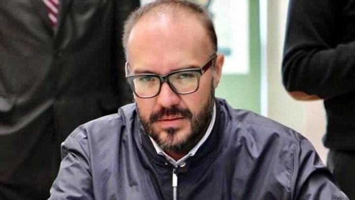 Arrastra diputado Toledo 16 denuncias penales