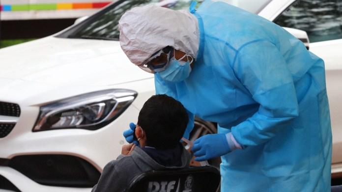 Abogan por vacunar a niños contra Covid