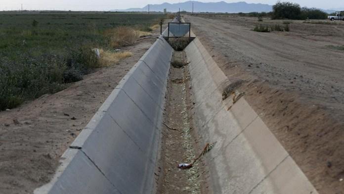 Golpeará escasez de agua a Arizona