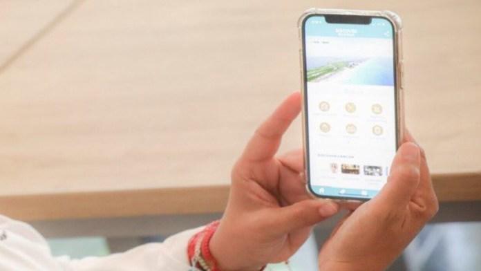 Tiene Cancún nueva App para promoción turística