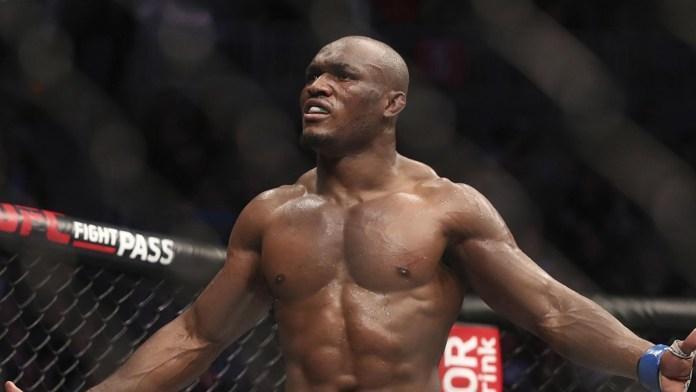 Apunta McGregor contra Usman; el nigeriano es favorito