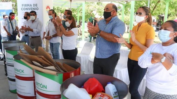 Proponen en Cancún Comités Ambientales