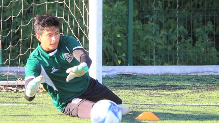 Contrata Inter Playa a portero campeón de Liga Premier