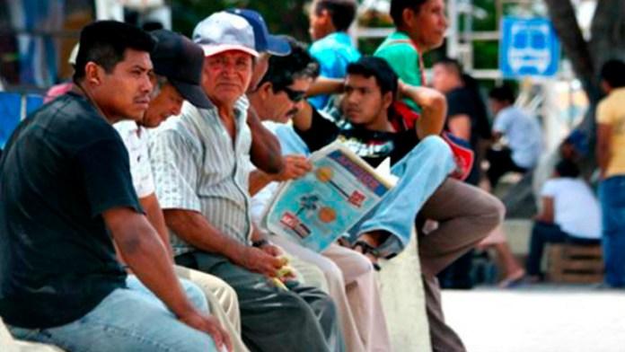 Encabeza Cancún desocupación laboral