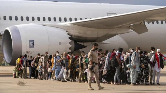 Salida definitiva de Afganistán será el 31 de agosto, confirma EU