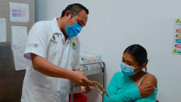 Recibieron atención 6 mil embarazadas en primer semestre