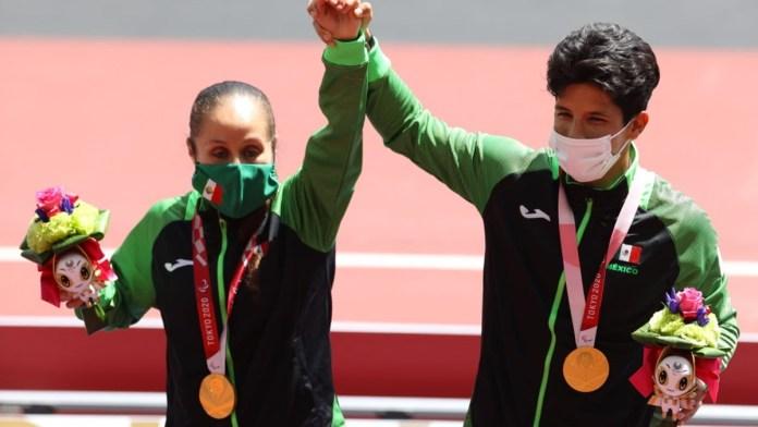Es atletismo líder histórico en medallero Paralímpico