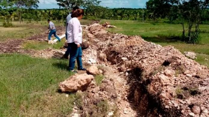 Meten recursos a la infraestructura hidroagrícola