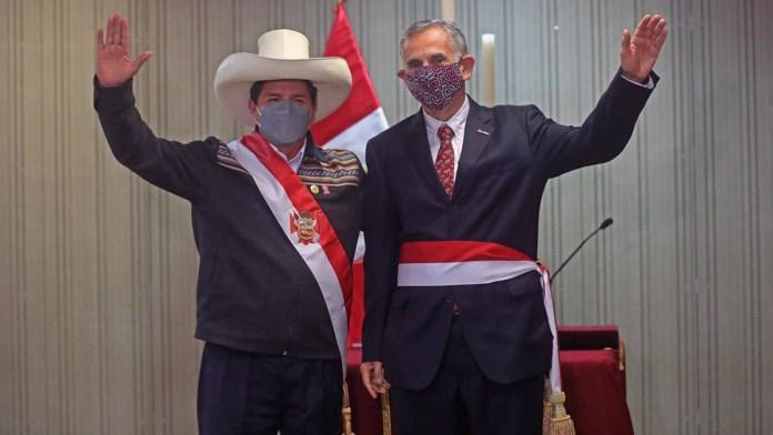 Perú alentará inversión