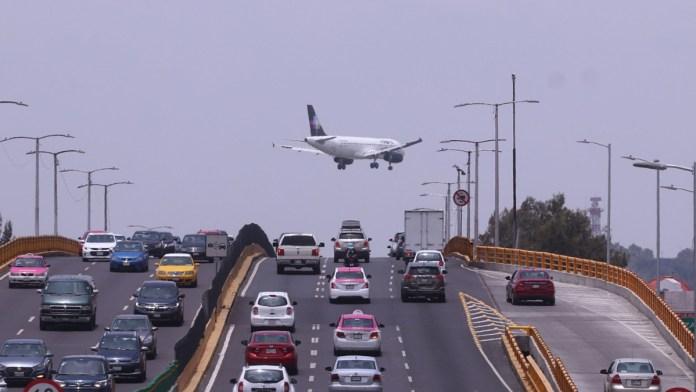 Alargan rutas hacia el aeropuerto de la CDMX