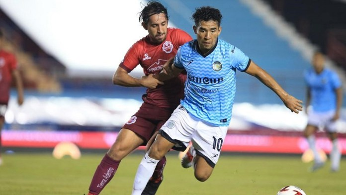 Urge a Cancún FC triunfo como local