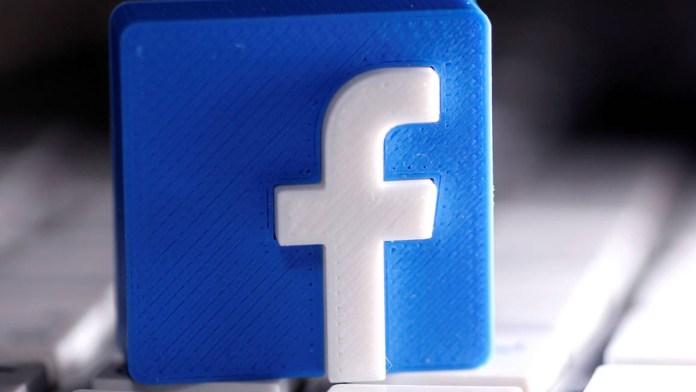 Admiten amparo contra Facebook