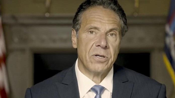 Acorrala la justicia a Cuomo, gobernador de NY