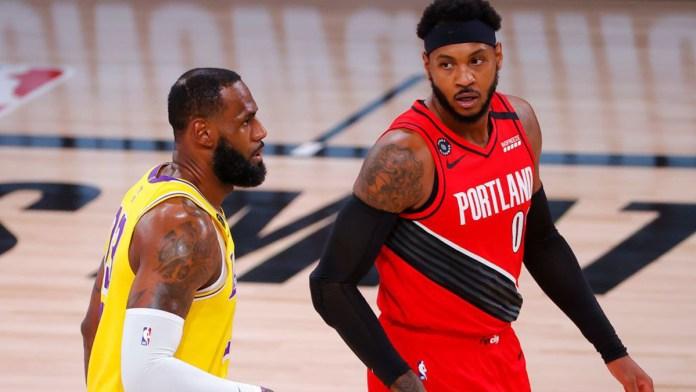 Contratan Lakers más veteranos