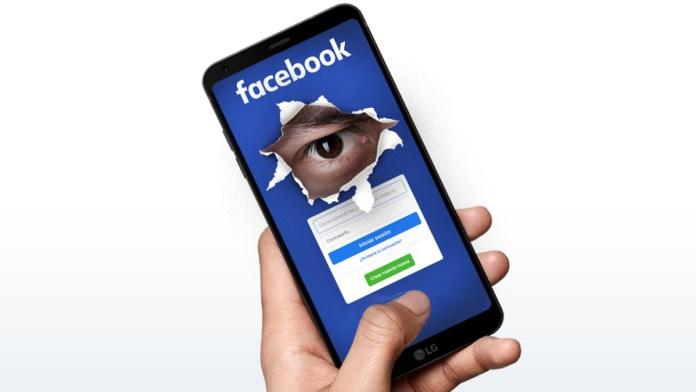 Facebook sabe de ti, aunque no lo uses