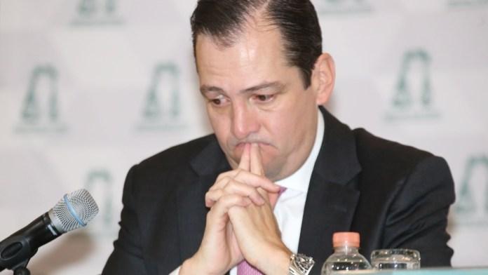 Remueven a Magistrado José Luis Vargas