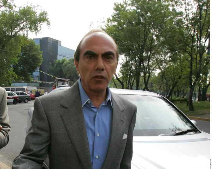 Cancelan aprehensión contra Nacif; truena Lydia Cacho