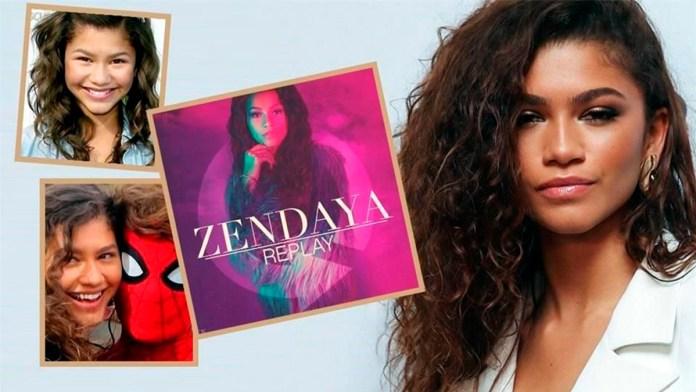 Zendaya, la actriz que llegó para conquistar Hollywood