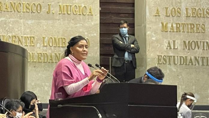 Proponen crear Comisión Especial para Tren Maya y Corredor Interoceánico