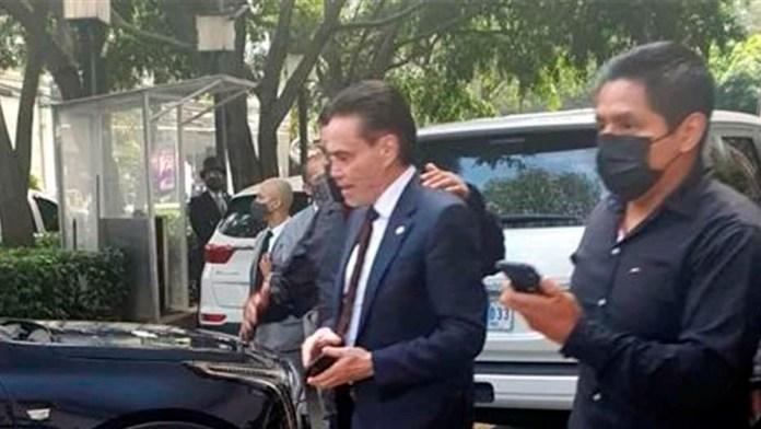Cae Alejandro del Valle, presidente de Interjet, por fraude