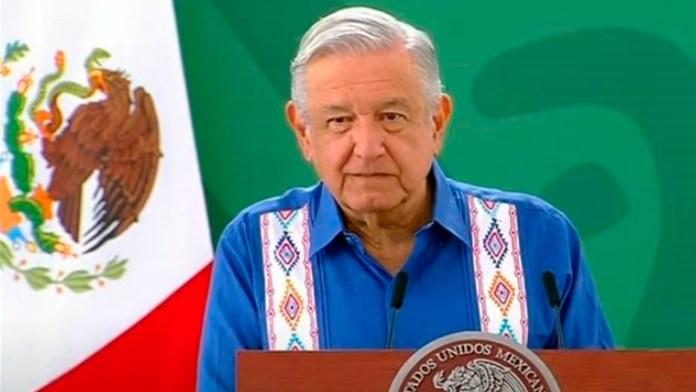 Propone AMLO en carta a Biden apoyar a 330 mil migrantes