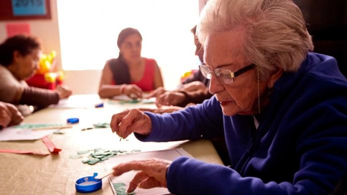 Padecen Alzheimer un millón de personas en México