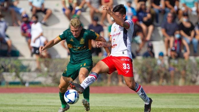 Abren Inter Playa y Yalmakan FC fecha uno de Liga Premier