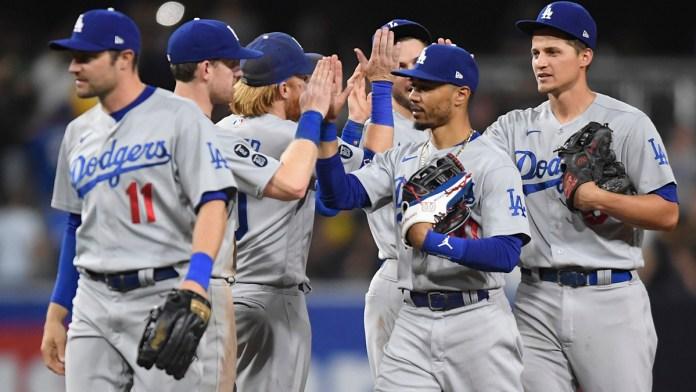 Aseguran equipos boleto para playoffs en MLB
