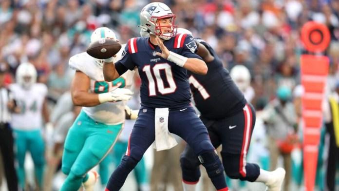 Habrá duelo de novatos en Patriots contra Jets