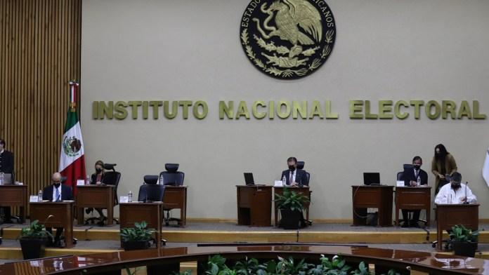Pide INE $294 millones para nuevas sedes