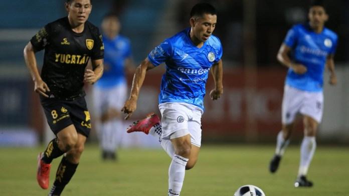 Sufre Cancún FC para ganar en su estadio