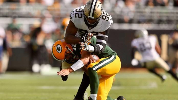 Toman Packers paliza como un aprendizaje