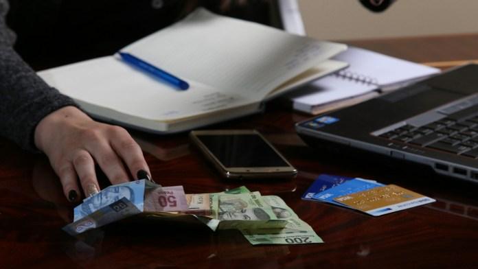 Aumenta morosidad en créditos personales