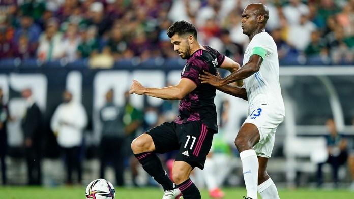 Presume México marca invicta contra Panamá