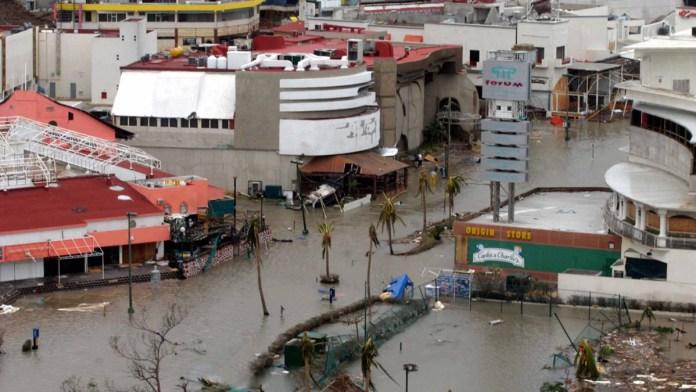 Blinda Federación a QR contra desastres naturales