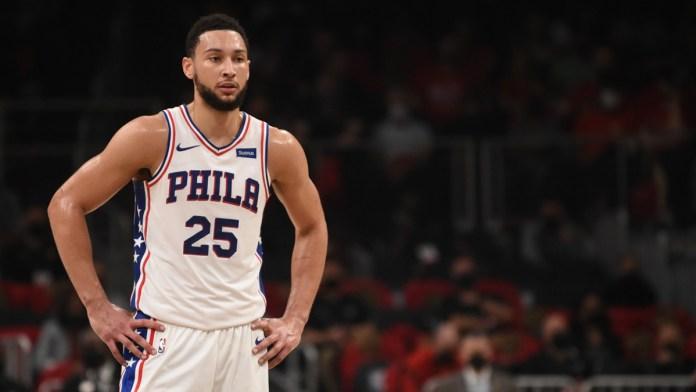 Intentará Ben Simmons forzar su salida de 76ers