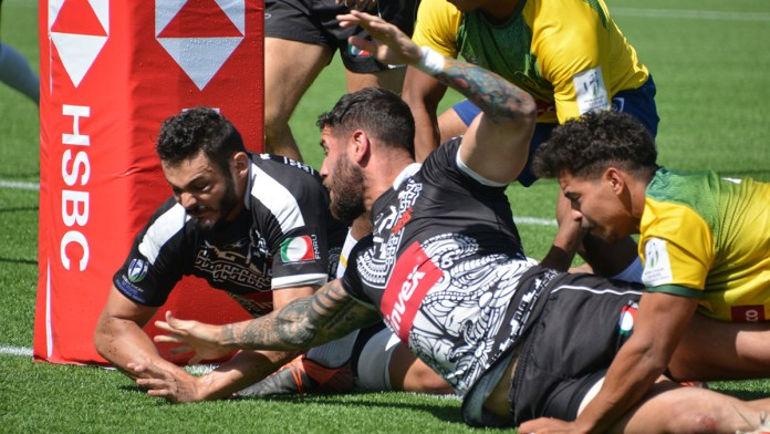 Mexico will play world rugby in Canada