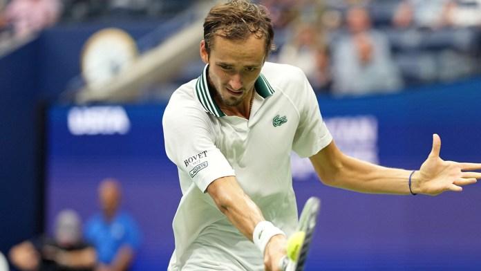 Respeta Medvedev a su próximo rival en US Open