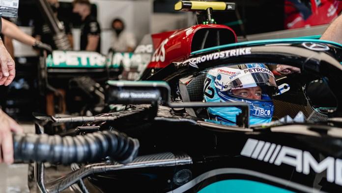 Dejará Bottas a Mercedes; correrá para Alfa Romeo