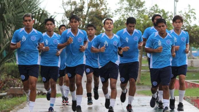 Equipos de Quintana Roo trabajan rumbo a J1 en TDP