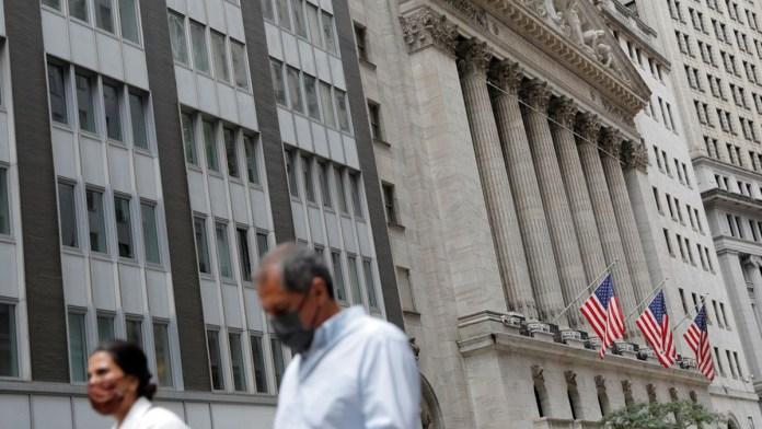 Golpea a Wall Street el caso Evergrande