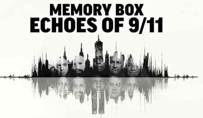 Honra documental a víctimas del 11/S